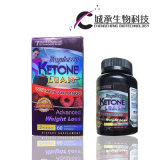 Pillule normale de régime de perte de poids de cétone de framboise de 100%
