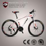 高いコストパフォーマンスのShimano Altusのアルミ合金のマウンテンバイクの自転車