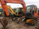 Escavatore scavatore originale utilizzato del cingolo della Hitachi Zx70 di buona qualità del Giappone da vendere