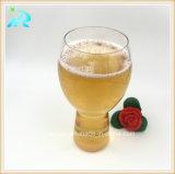 14 Unze 400 ml Weinlese-Bier-Glas-