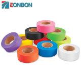 Nastro diminuente del PVC di avvertimento variopinto non adesivo dei campioni liberi di Eonbon