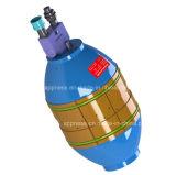 Трубопровод Clamper малого диаметра внутренне: Вес (не включить crawler) 10kg
