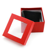 Impresso em papel personalizado apetece ver Dom Embalagem #Watchbox