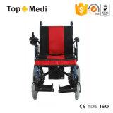 身体障害者のためのヘルスケアの方法取り外し可能な障害がある電動車椅子
