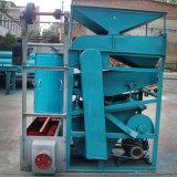 De mini Machines van de Korenmolen voor het Graan van de Maïs van de Tarwe