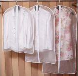 PEVA Klage-Beutel-Kleid-Deckel Warterproof Kleid-Deckel/Beutel