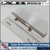 Pièce de poinçon faite sur commande d'acier inoxydable de précision d'OEM
