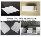 Water-Proof blanco de la junta de espuma de PVC de la junta de espuma de Celuka PVC