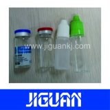 Pharmazeutische einspritzung-Phiole-Kennsätze des Raum-10ml Glasfür Steroide