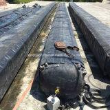 China Bridge Inflatable Core Mold para Construção de Pontes e Túneles