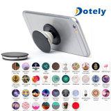 Stand UV de la meilleure qualité de support de supports d'adhérence de bruit d'impression pour la tablette de téléphone