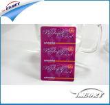 Preço de venda por grosso de proximidade imprimível em 125kHz TK4100 máquina inteligentes RFID Chip Cartão ID