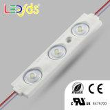 Alto módulo impermeable brillante de la inyección 2835 SMD LED para Samsung