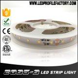Tira da luz do diodo emissor de luz de 16 pés, tira da luz do diodo emissor de luz de 16 FT, 24 tiras da luz do diodo emissor de luz