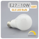 Gran calidad60 10W Bombilla LED E27
