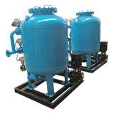 Filtro a sacco per l'acqua di circolazione della torre di raffreddamento