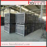 Покрашенный или гальванизированный стальной строительный материал Scafflolding