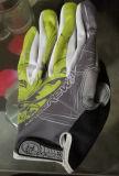 Oemsoft Lycra完全な指の手袋の屋外スポーツの自転車の循環の手袋