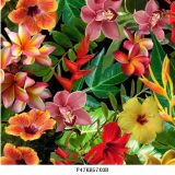 필름 F002HP002b를 담그는 꽃 수력 발전
