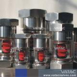 Смотровое стекло из нержавеющей стали (AA)