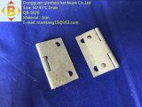ドアのハードウェアの鉄の非対称的なヒンジ