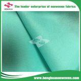 Tela no tejida de los PP para la guarnición de la tapicería del colchón que interlinea