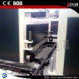경량 플라스틱 Colonial PVC 도와 밀어남 기계