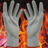 China-Stufe 5 schnitt beständige PU-Sicherheits-Handschuhe für das Arbeiten