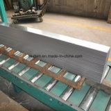 Ss AISI 316ti 2b de la placa de acero inoxidable acabado/hoja