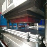 Aplicação amplamente formando automática máquina de termoformação bandeja plástica de fresagem