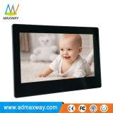 """Ce de RoHS FC do frame de retrato de Digitas polegada das memórias do LCD grande 12 da """" (MW-1211DPF)"""