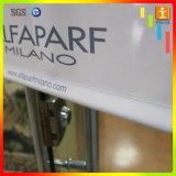 Kundenspezifisches Vinylhängendes Plakat, Gewebe-hängendes Plakat (TJ-012)