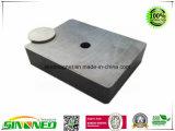 Magneti di ceramica permanenti, magneti del motore