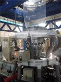 1700mm ABC 3 Schichten Film-durchbrennenmaschinen-
