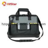 Almacenamiento portátil multifunción de la bolsa de Herramientas Kit de reparación de la bolsa de hombro