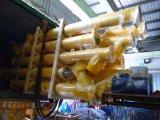 de Transportband van de Schroef Sicoma van 168mm voor Cement, de As van de Steenkool