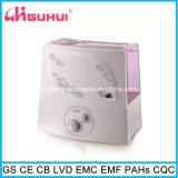 大きい家のためのOEMの高容量の涼しく、熱い加湿器