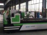Лазерная резка Defu машины для металлических процесса