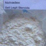 Stéroïdes CAS 10540-29-1 d'oestrogène de citrate de tamoxifène de Nolvadex anti