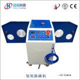 Machine de nettoyage à sec de carbone de générateur de Hho