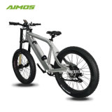 31 - 60 km de portée par l'Alimentation et tension 48V vélo électrique