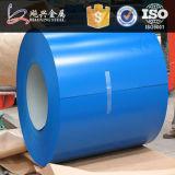 Lamiera & bobina di acciaio di alluminio preverniciate TDC51D+Z dello zinco