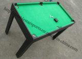 خشبيّة مصغّرة كرة قدم طاولة لأنّ أطفال لعب متعدّد 9 في 1