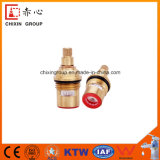 33mm Chuveiro Cartucho de desvio de cerâmica