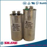 2개 3개의 단말기 필름 축전기를 가진 공기조화 Cbb65 Sh 축전기