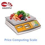 Prix calculant le pesage des prix de Sccale Digital