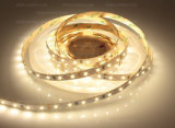 Luz de tiras DC12V do diodo emissor de luz SMD2835 com o UL do PWB do cobre alistado