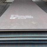 Плита ссадины Xar500 упорная стальная