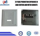 Contenitori elettrici di casella di distribuzione di Gpd6f