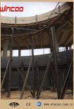 Automatisches horizontales Becken Hydraulik-Wagenheber/Hydraulik-Wagenheber für Becken
